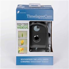 Digital Timelapse Camera