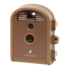 Wingscapes Digital Wildlife Camera