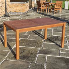 Willington Outdoor Rectangular Dining Table