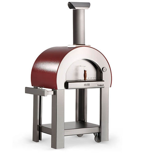Alfapizza Forno 5 Minuti The Best Selling Wood Fired Oven