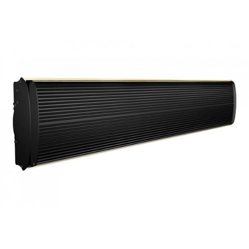Large 1.5m Wall or Ceiling Mounted Infrared Heater 2400W